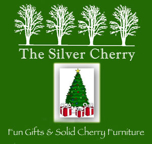 The Silver Cherry